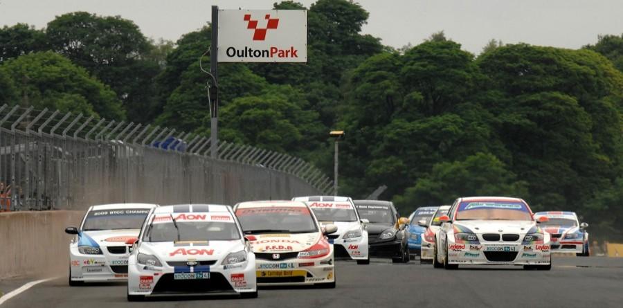BTCC Heads To Oulton Park