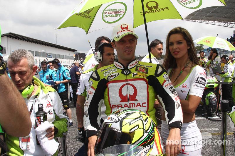 Pramac Racing Gearing Up For Catalunya GP