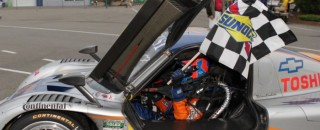 SunTrust Racing Watkins Glen Race Report