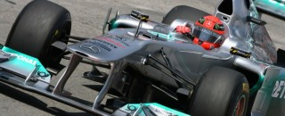 Mercedes Confident Ahead Of Canadian GP at Montreal