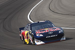 Red Bull Racing Team Kansas Race Report
