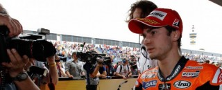 Dani Pedrosa Will Skip British GP
