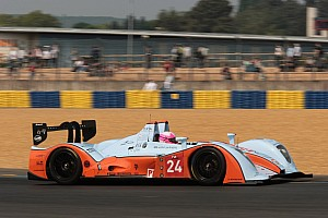 Le Mans Oak Racing Looking Forward To 24 Hours Of Le Mans