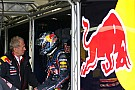 Red Bull aims to promote Toro Rosso driver - Marko