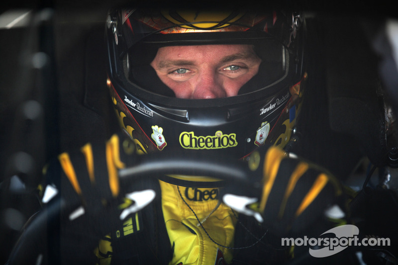 Richard Childress Racing Heads To Michigan