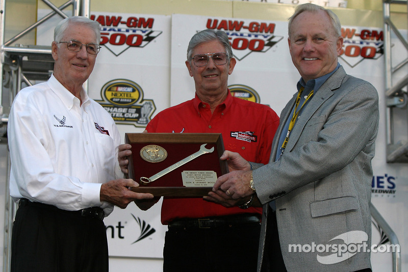 Wood Brothers - Ford Interview