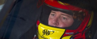 Kurt Busch Takes Sprint Cup Pole For Michigan 400