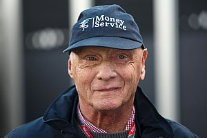 Hollywood Film About Lauda Called 'Rush' - Report