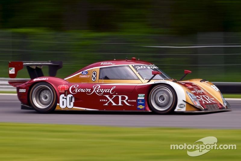 Michael Shank Racing Returns At Elkhart Lake Road America With Grand-Am