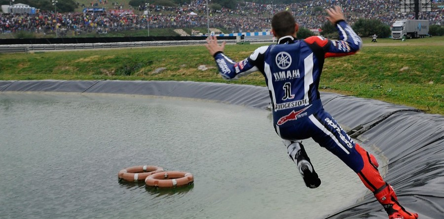 Yamaha Aims To Capture Win For MotoGP TT Assen
