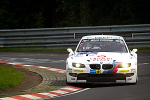 Endurance BMW 24 Hours Of Nürburgring Thursday Report