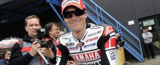 MotoGP Yamaha TT Assen MotoGP Qualifying Report