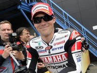 Yamaha TT Assen MotoGP Qualifying Report 