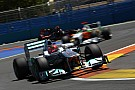 Schumacher Must Trigger 2012 Contract Option