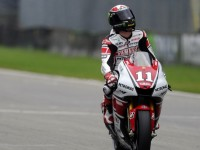 Yamaha TT Assen MotoGP Race Report