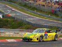 Porsche Nurburgring 24H Enduranace Event Race Report