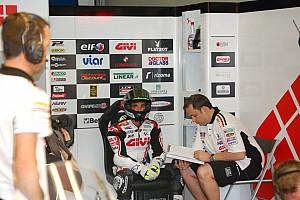 LCR Honda TT Assen Qualifying Report
