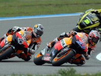 Repsol Honda MotoGP TT Assen Qualifying Report