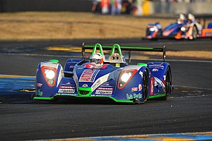 European Le Mans Pescarolo Has Good News Ahead Of Imola