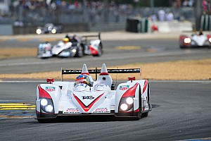 Le Mans Zytek Teams Ready For Imola ILMC Event