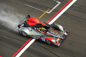 Oreca Imola Qualifying Report
