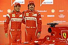 No Regrets After Saying No To Red Bull Seat - Alonso