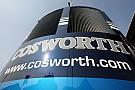 Cosworth Congratulates Marussia Virgin