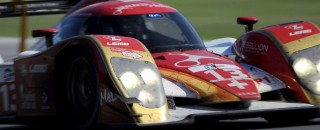Le Mans REBELLION Racing Earns LMS & ILMC Points At Imola