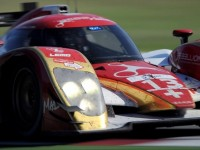 REBELLION Racing Earns LMS & ILMC Points At Imola