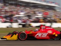 Schmidt & Peterson Partner To Field 2nd IndyCar Entry