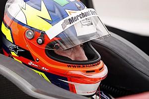 Kyle Marcelli Imola ILMC Event Race Report