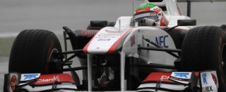 Sauber F1 British GP - Silverstone Friday Practice Report