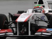 Sauber F1 British GP - Silverstone Friday Practice Report