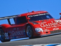 Bob Stallings Racing Claims Grand-Am Laguna Seca Win