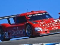 Bob Stallings Racing Claims Grand-Am Laguna Seca Win