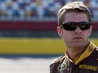 David Ragan - NASCAR Cup Weekly Teleconference 