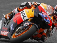 Repsol Honda MotoGP Qualifying Report For German GP