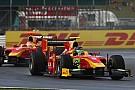 Racing Engineering Heads To Nurburgring