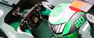 Kovalainen Denies Risk Of Sitting Out F1 Races