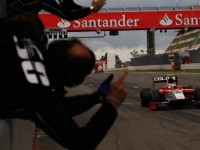 Scuderia Coloini Is Ecstatic Over Filippi's Nurburgring Win