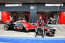 Glock Hopes To 'Stand Out' At Virgin In 2012