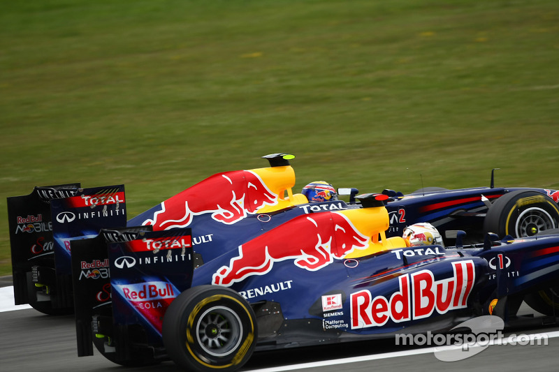 Horner Expects Better Race For Red Bull In Hungary