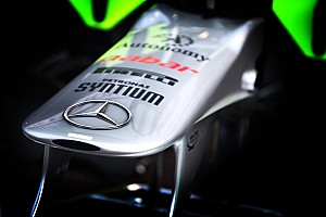 Formula 1 Mercedes To Boost Brackley Staff By 100 - Report