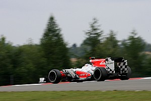 Formula 1 HRT Drivers Want To Change Luck During Hungarian GP