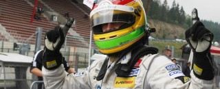 BF3 Merhi Controlled Spa Win In FIA & British F3 Race 1