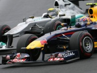 Red Bull F1 Hungarian GP Race Report