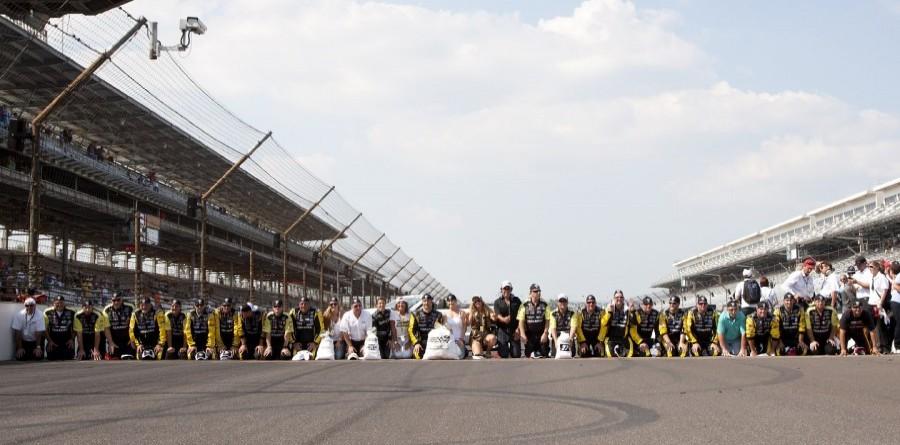 Paul Menard - NASCAR Weekly Teleconference