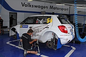Volkswagon Rally Finland Event Summary