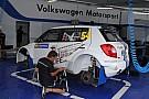 Volkswagon Rally Finland Event Summary