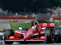 Dixon Takes First 2011 IndyCar Win At Mid-Ohio